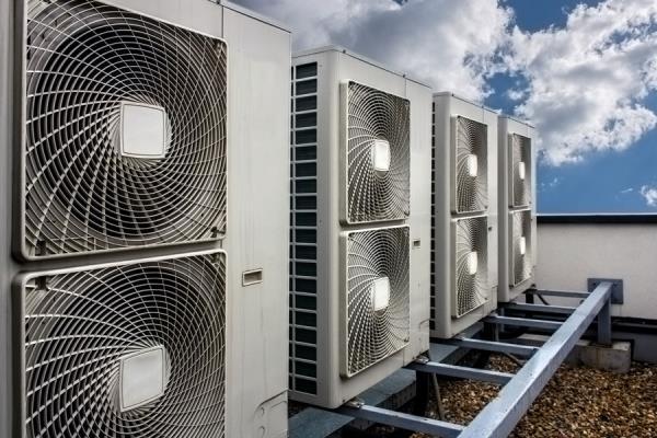 installazione impianti di climatizzazione industriale trieste