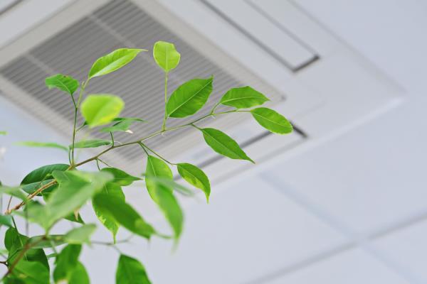 impianti di climatizzazione per uffici e capannoni trieste