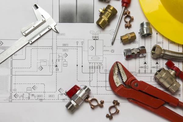 progettazione impianti idraulico trieste