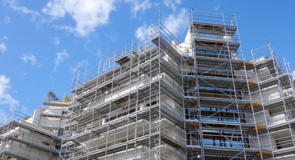 Nova Coperture Edil Ponteggi per cantieri edili