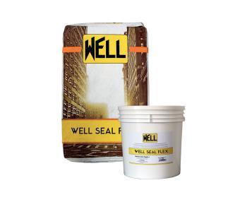 WELL REP SEAL FLEX