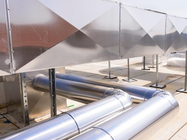 CE-PI installazione impianti aeraulici