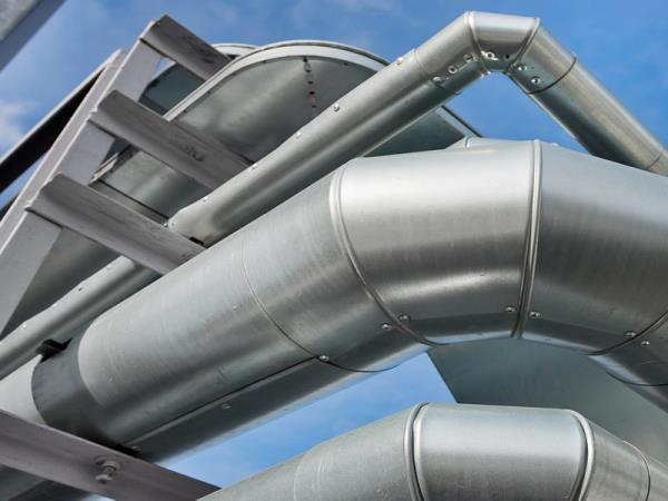 Condotte per il condizionamento impianti aeraulici Paese Treviso