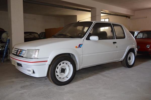 Peugeot auto d