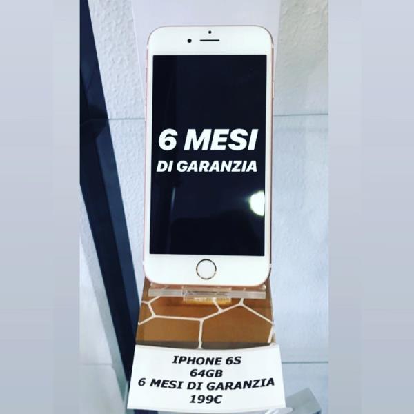 acquisto Iphone ricondizionati a jesi