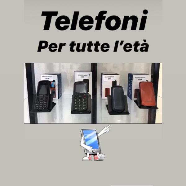 Vendita telefoni a jesi