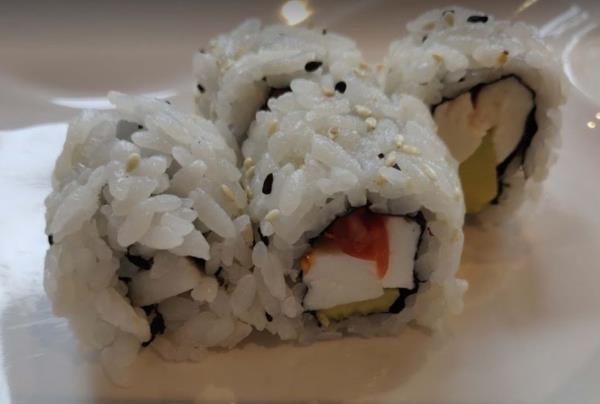 Stile zen ristorante orientale Zen Sushi & Asian Cuisine