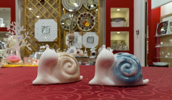 Vendita Animali in ceramica a castel volturno