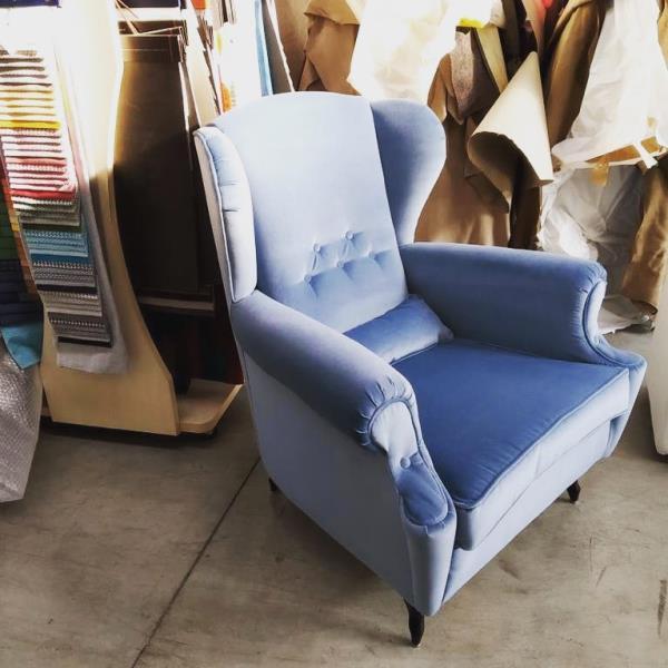 Lavori di restauro e rifacimento mobili e complementi