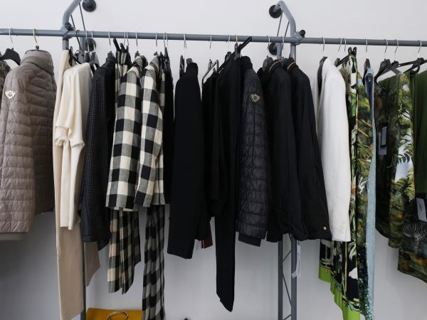 abbigliamenti ecologici