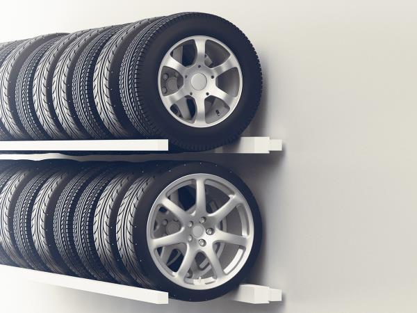Vendita pneumatici economici