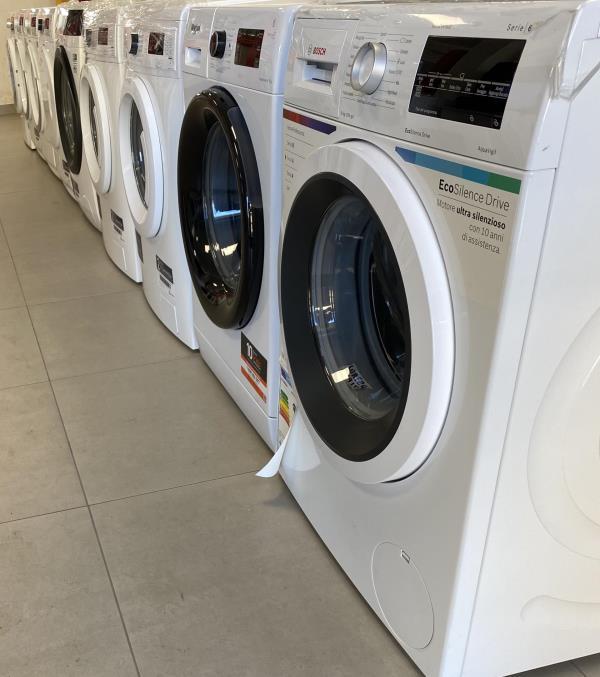 riparazioni lavatrici