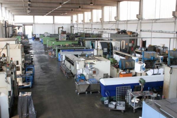 Officina Meccanica Racord a Torino