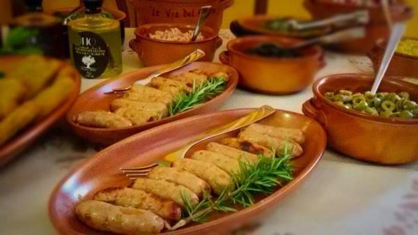 Ristorante tipico cucina calabrese a Reggio Calabria