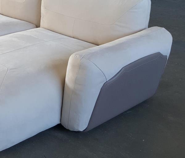 estetica mobili imbottiti su misura Softyform di Fantacci Gabriella Serravalle Pistoiese
