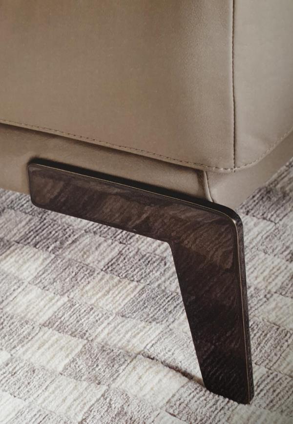 piedi e slitte divani e poltrone su misura Softyform di Fantacci Gabriella Serravalle Pistoiese