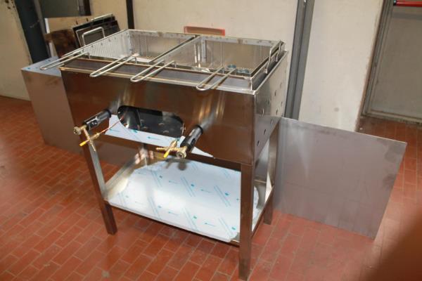costruzioni meccaniche TECNICA 2000 Monterenzio Bologna