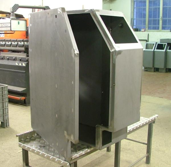 macchine da imballaggio TECNICA 2000 Monterenzio Bologna