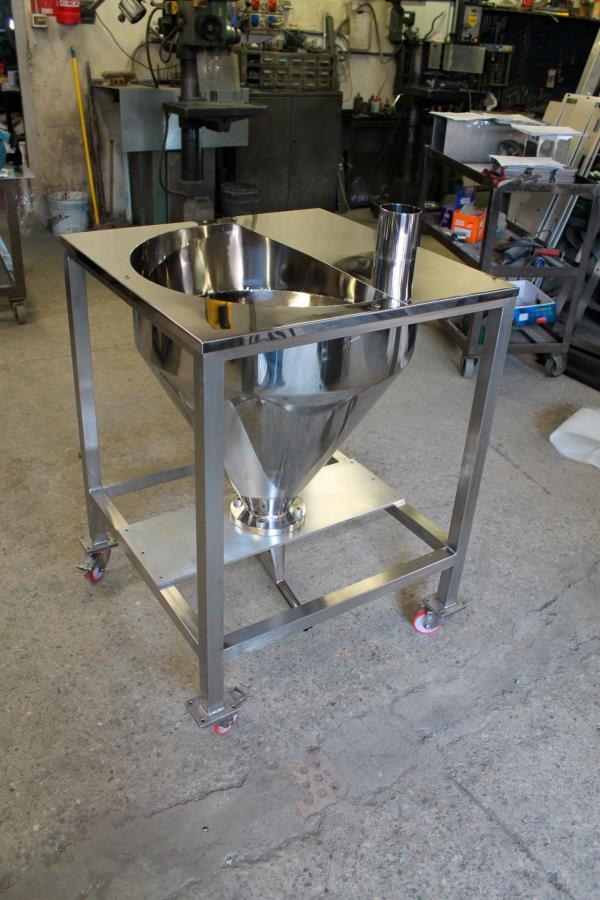 costruzioni meccaniche per moto TECNICA 2000 Monterenzio Bologna