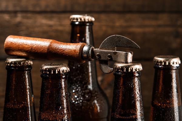 vasta scelta di birre alla spina e imbottigliate Ristorante Pizzeria Alla Tappa a Muggia
