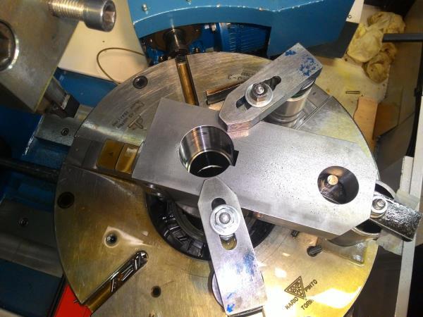 lavorazione meccanica di precisione Officina meccanica FV Castenaso Bologna
