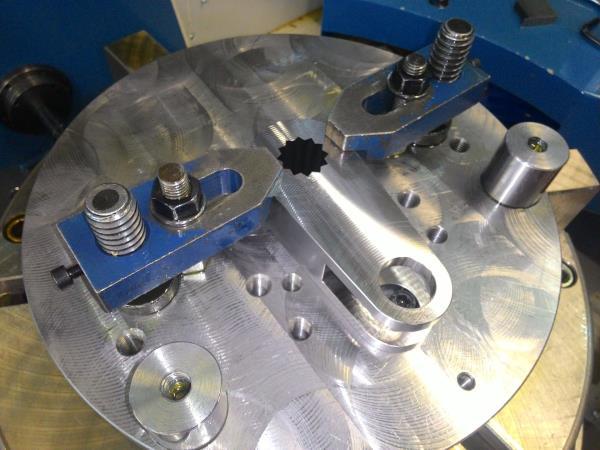 lavorazione meccanica a controllo numerico Officina meccanica FV Castenaso Bologna