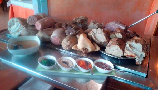 bolliti tipici della cucina cremonese