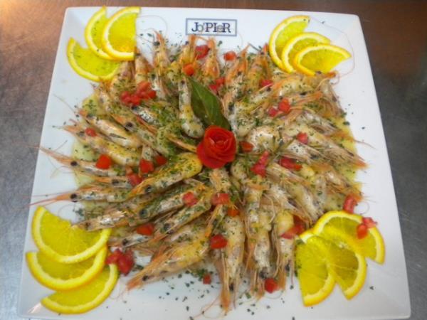 ristorante di pesce fresco  - jopier alghero