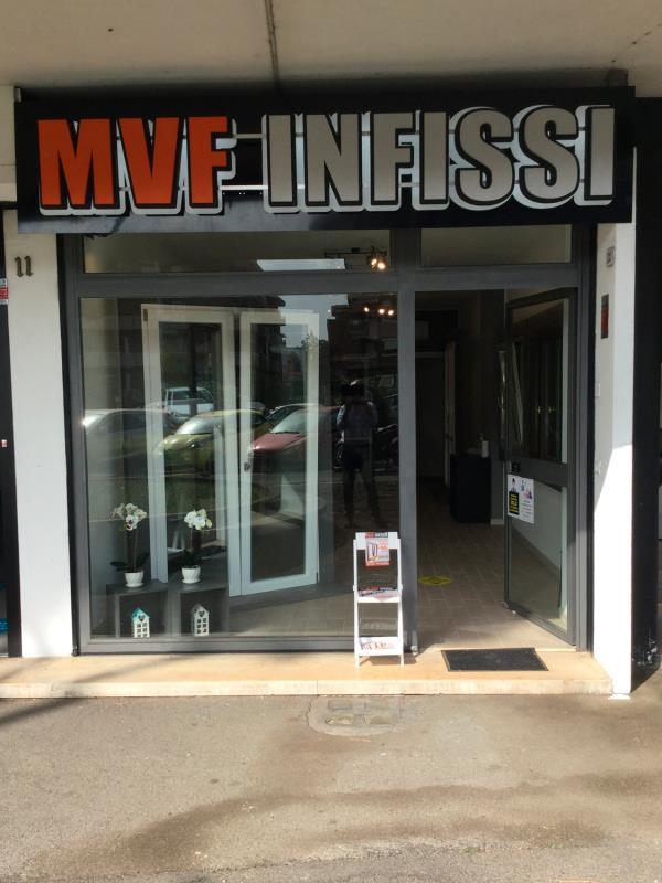 MVF INFISSI ROMA