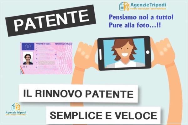 rinnovo patente a lamezia terme