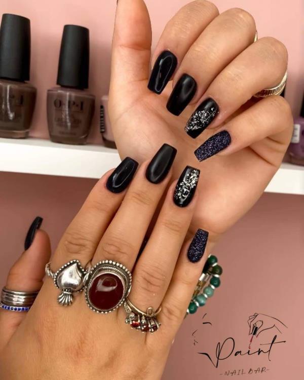 Manicure  Napoli