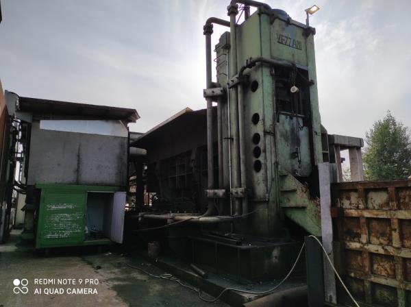 Mater per acciaierie Rotfer Carbognani SRL Parma
