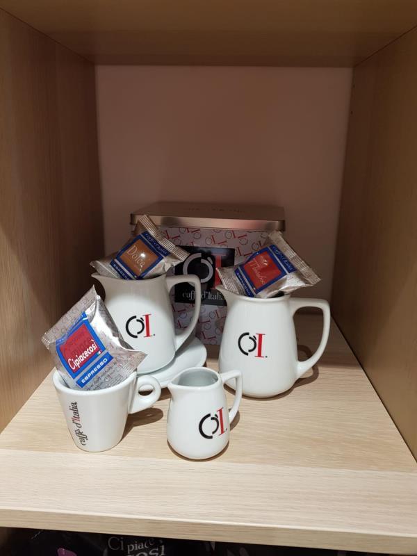 vendita accessori caffè