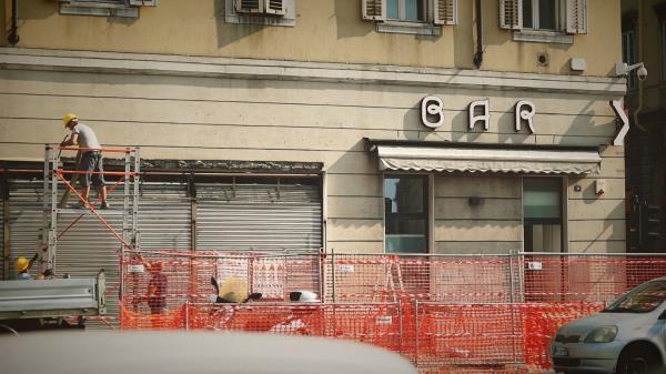RMMG Costruzioni Trieste