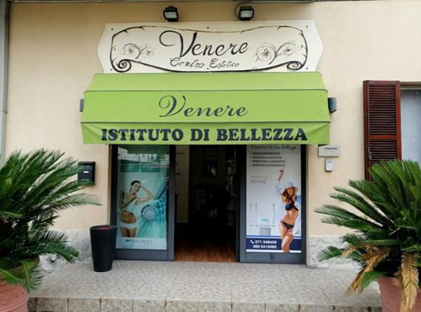Centro Estetico Venere a Chiaravalle