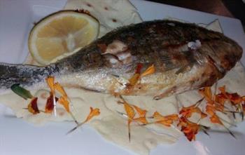 Menù Mare dello Chef