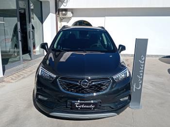 Opel Mokka X BUSINESS AUTOMATIC 1.6 Cdti 136 cv 4x