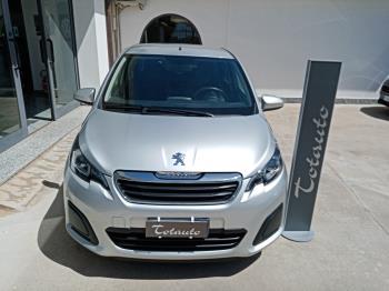 Peugeot 108 5 porte Active