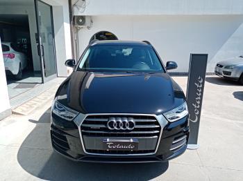 Audi Q3 2.0 Tdi 150 cv S-tronica Business