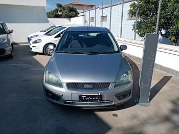 Ford Focus 5p. 1.8 Tdci 115 cv Zetec