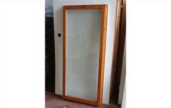 Ripristino finestre in legno