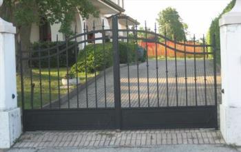 Cancello inFerro