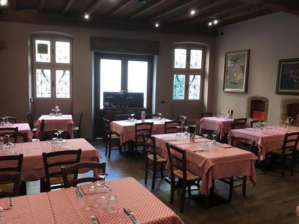 ristorante storico bs