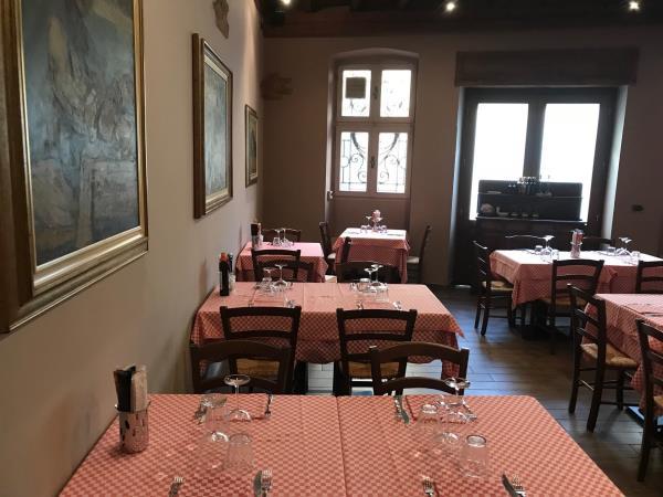 ristorante rustico brescia