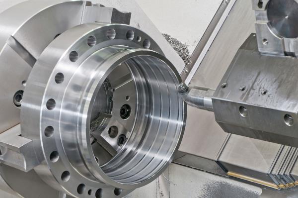 Lavori di precisione su metalli