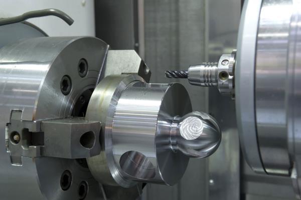 Assemblaggio componenti meccaniche