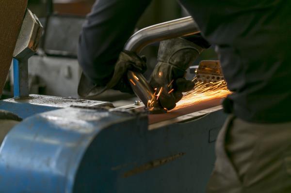 Azienda specializzata nella lavorazione acciai inossidabili