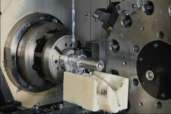 Alesatura e fresatura metalli