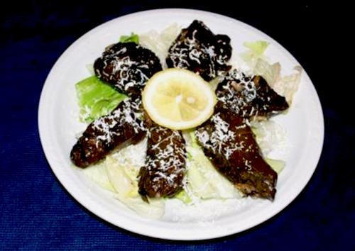 Cucina ellenica