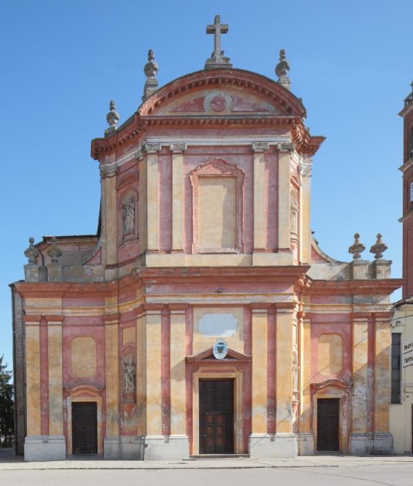 Chiesa Occhiobello